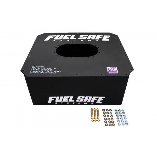 FuelSafe Obudowa zbiornika paliwa 20L - GRUBYGARAGE - Sklep Tuningowy